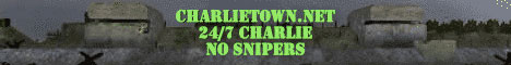 Charlietown Community Banner