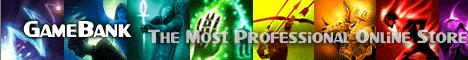 Guild Wars gold, GW items,Ecto For sale-100% safe delivery~GameBank.bizGuild Wars gold, GW items Banner