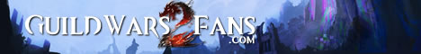 GW2Fans.com | Guild Wars 2 Fansite Banner