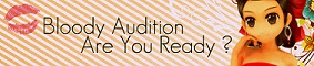 ..::Bloody Audition::.. Banner