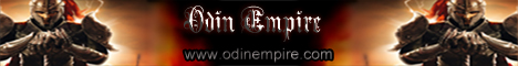 Odin Empire Banner